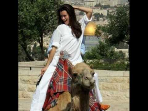cote de pablo Mashup 2010 Video