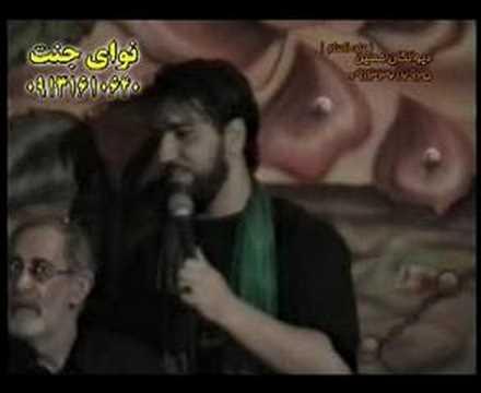 Imam Ridha (Emam Reza) by Seyyed Mohammad Javad Zakeri