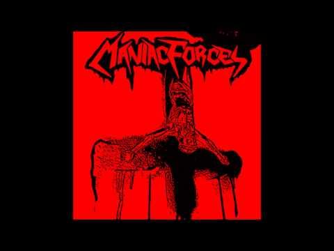 Maniac - Drunken Devil