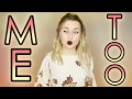 Me too - Meghan Trainor (Cover by Chloe Guerin)