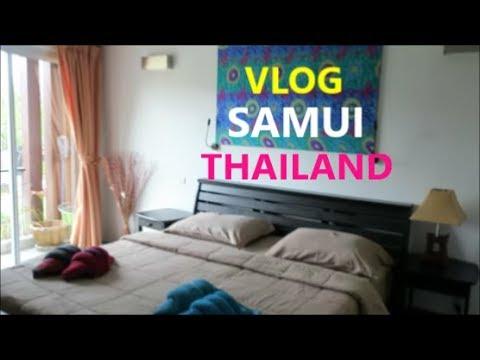 VLOG: МЫ ПЕРЕЕХАЛИ В НОВУЮ КВАРТИРУ ❤ APARTMENT TOUR ❤ Koh Samui / Thailand #3