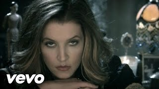 Watch Lisa Marie Presley You Aint Seen Nothin Yet video
