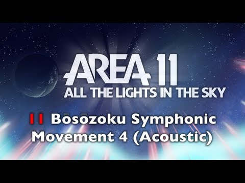 Area 11 - Bosozoku Symphonic Part 4