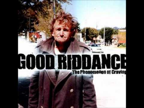 Good Riddance - Cages