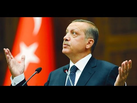 Erdogan's Enemies and the Turkish Election - The Eyeopener
