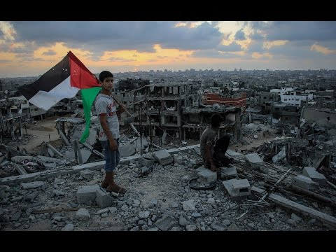 Israel Starts Allowing Building Supplies to Enter Gaza Again