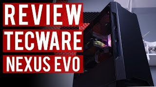 Casing Rakyat Marhaen 2019 - Review Tecware Nexus Evo