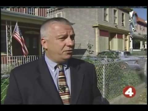 Buffalo, New York gangs part 1