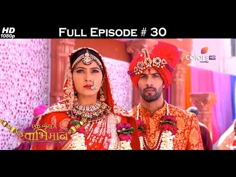 Ek Shringaar Swabhimaan - 27th January 2017 - एक श्रृंगार स्वाभिमान - Full Episode (HD) thumbnail