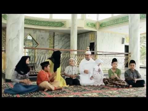 SURGA NERAKA-Cahaya Bunga Saragih feat Ust.Ali Nurulhak