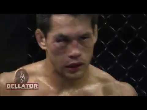Bellator Fighting Championships V - Toby Imada v. Jorge Masvidal - Submission of the Year
