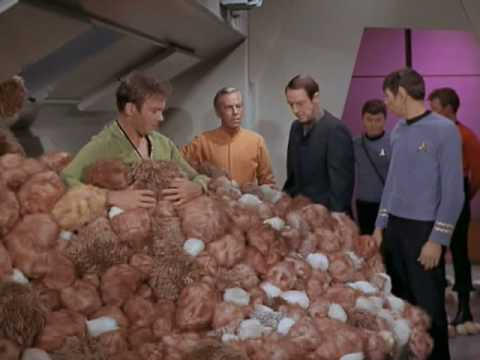 Star Trek - A New Generation Every Three Hours