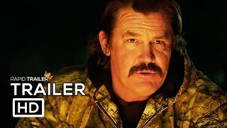 THE LEGACY OF A WHITETAIL DEER Official Trailer (2018) Josh Brolin, Danny McBride Comedy Movie HD