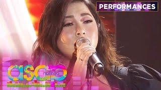 Moira will break your hearts with her 'Paubaya' performance  ASAP Natin 'To
