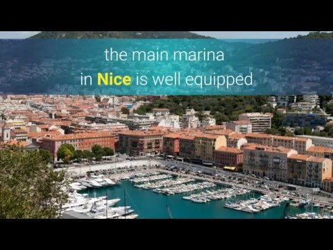 Yacht Charter France, South of France and the French Riviera