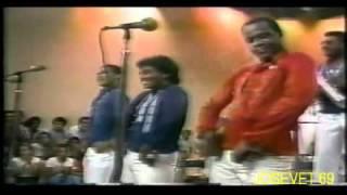 Johnny Ventura - Agonia
