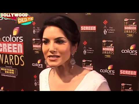 Sunny Leone's Hot Sexy Mobile App. Becomes Popular video