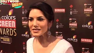 Sunny Leone's HOT SEXY mobile app. becomes Popular