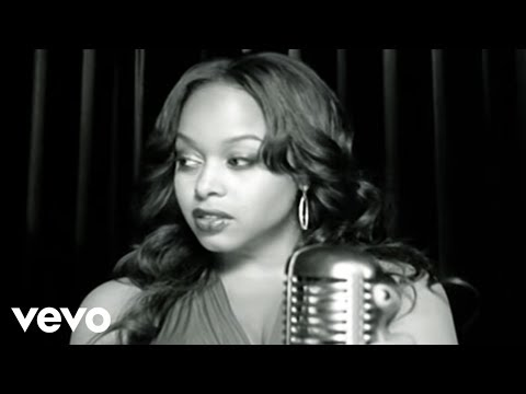 Chrisette Michele - If I Have My Way klip izle