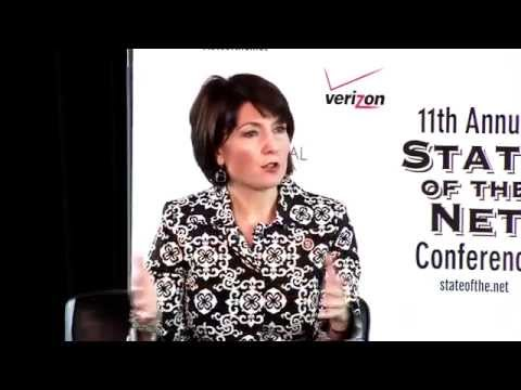 Hon. Cathy McMorris Rodgers, US House of Representatives