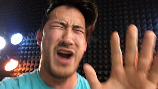 My longest hello everybody ever by : Markiplier