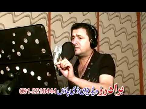 Rahim Shah Asma Lata  Fresh  Somra Khwaga Khwaga Kata Kawe Qkswat Pashto Nice New Song 2013 video