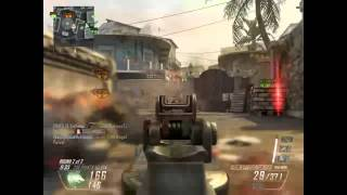 SpankMyAlbinos - Black Ops II Game Clip