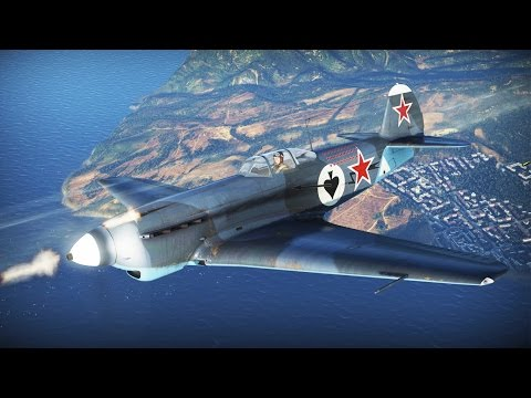 ТОП-5 лучших ПРЕМИУМ-самолетов — War Thunder