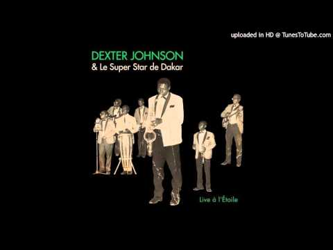 Dexter Johnson ~ Angelitos Negros
