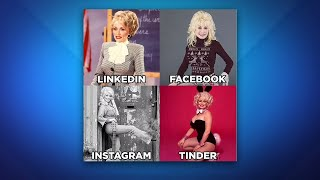 Dolly Parton's Viral Meme Challenge | The View