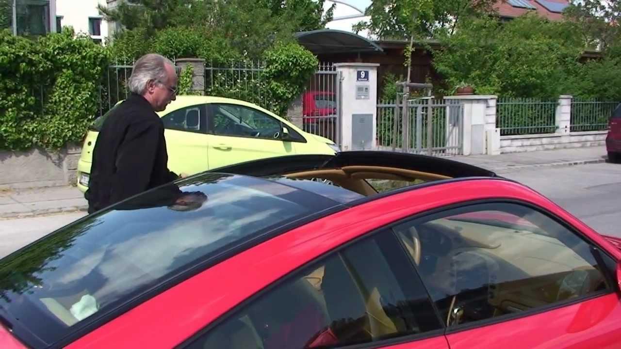 Porsche 911 Carrera Targa 996 Youtube