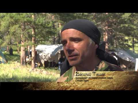 Западная Сибирь - спасение цивилизации