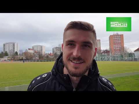 Jakub Šípek: Po přípravě se cítím nejlíp, co jsem se kdy cítil