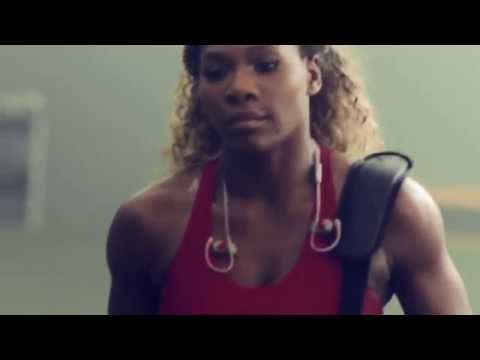 Beats by Dre Presents Powerbeats2 Wireless - Nothing Stops Serena