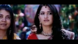 100% Love - 100 % LOVE [2011] Telugu Movie - Dhooram Dhooram song.mp4