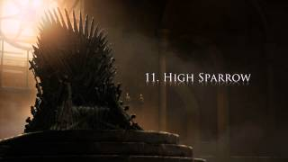Game Of Thrones - Season 5 Full Complete Soundtrack HD