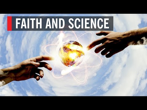 Faith and Science - Full Program