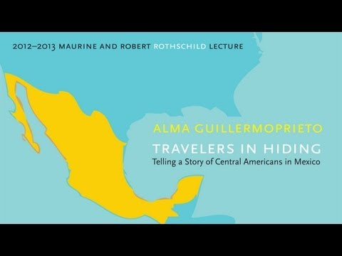 Travelers in Hiding: Telling a Story of Central Americans in Mexico || Radcliffe Institute