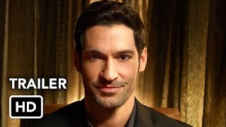 Lucifer Season 2 Comic-Con Trailer (HD)