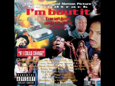 Brotha Lynch Hung - Situation