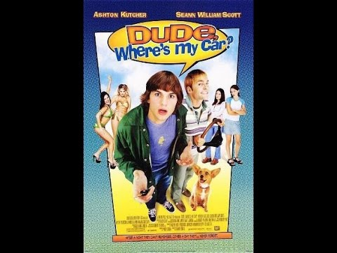 Dude, Where's My Car? Filmed Here