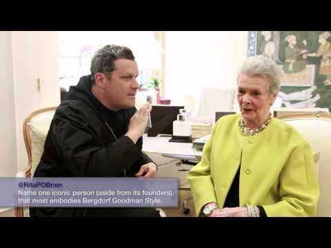 Get Scattered: Isaac Mizrahi and Betty Halbreich