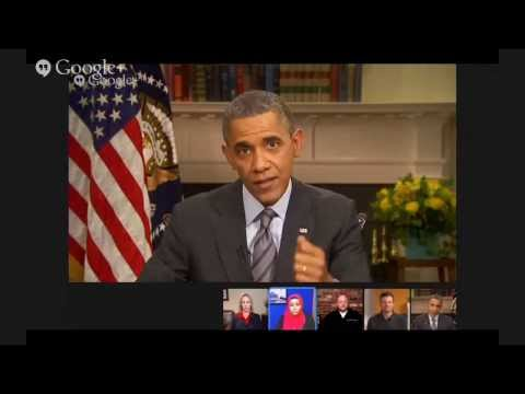 President Obama On NSA Spying And PRISM