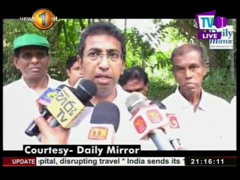 why is minister laks|eng