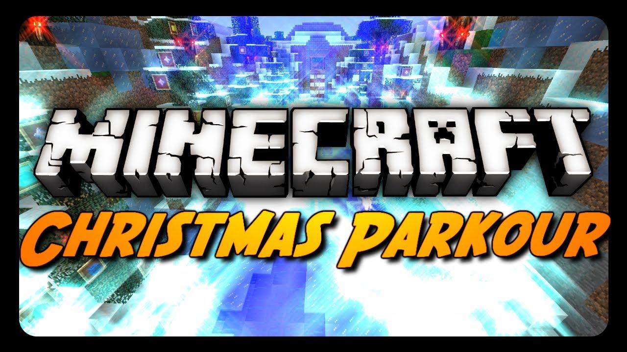 Christmas Calendar Minecraft Download : Minecraft maps success christmas calendar level
