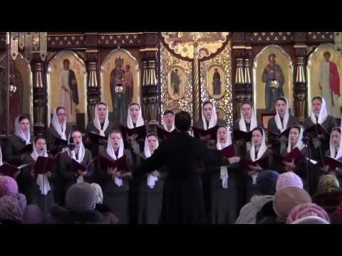 Походные песни - Девушка пела в церковном хоре
