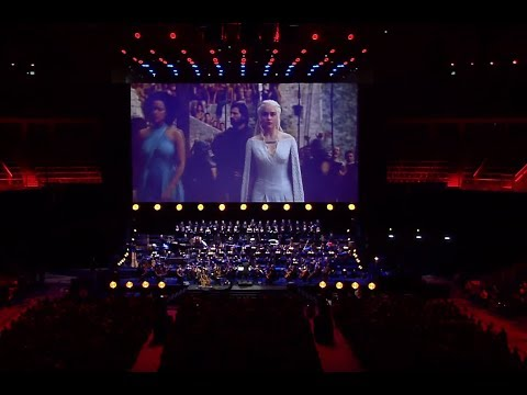 Fmf 2015 International Tv Series Gala Game Of Thrones Ramin