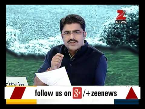 Panel discussion on HC asking Congress MP Adhir Chowdhury to vacate his bungalow