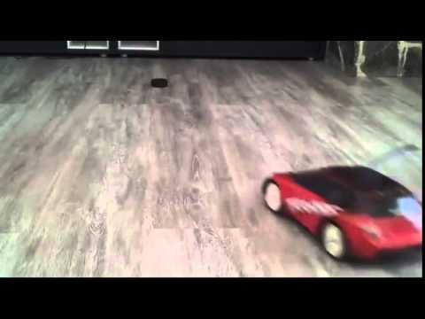R/C Children Solar Powered Car Toys