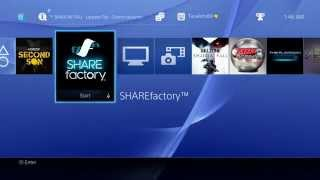 How to Record PS4 after Patch Update 1.70 (Disable HDCP, Edit a Video & Copy Footages to USB)